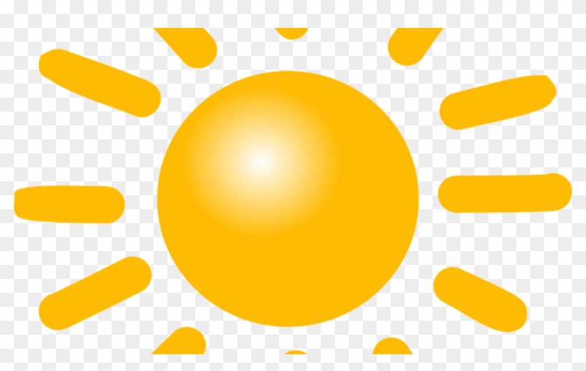 Sun Symbol Clip Art - Olaf Whatever Snow Does In Summer #827726