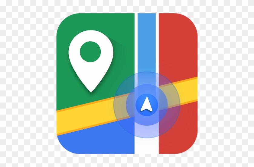 Gps, Maps, Navigations, Directions & Live Traffic Apk - Navigation