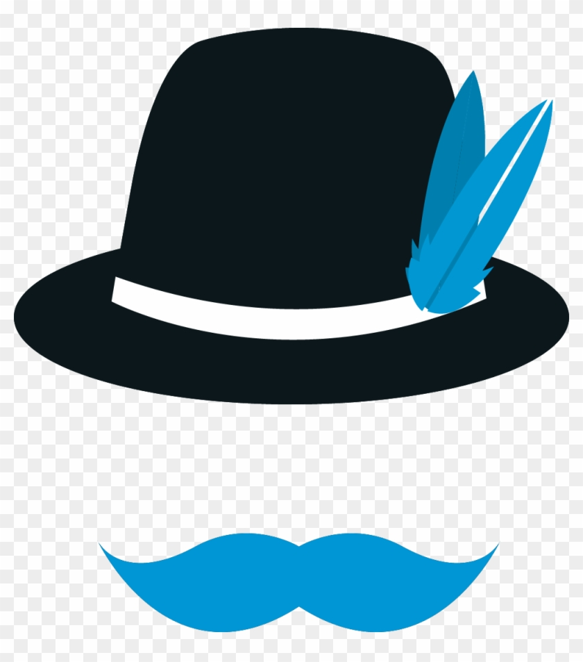 Hat - Fedora - Free Transparent PNG Clipart Images Download