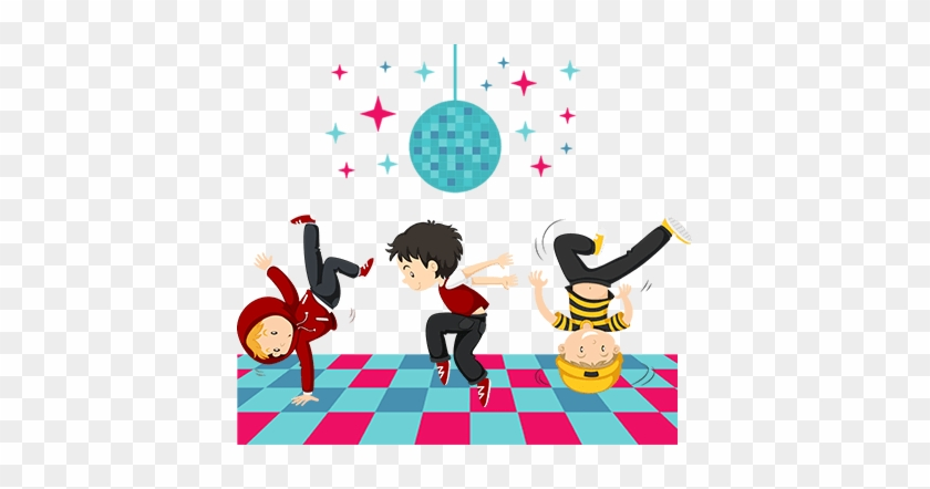 Dance Is The Best Thing Ever For Many Kids So Put Clip Art Hip Hop Danse Free Transparent Png Clipart Images Download