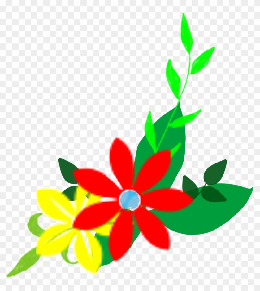 floral design cartoon flower clip art free rh clipartmax com clipart design usa clipart design usa