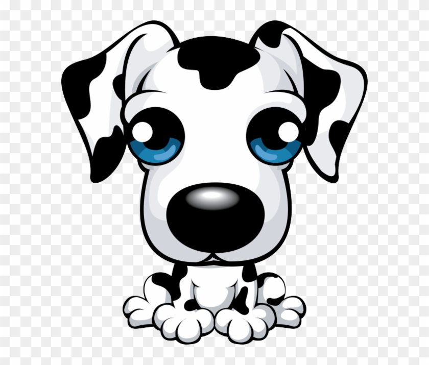 Dogs - Cute Puppy Cartoon Png #829938