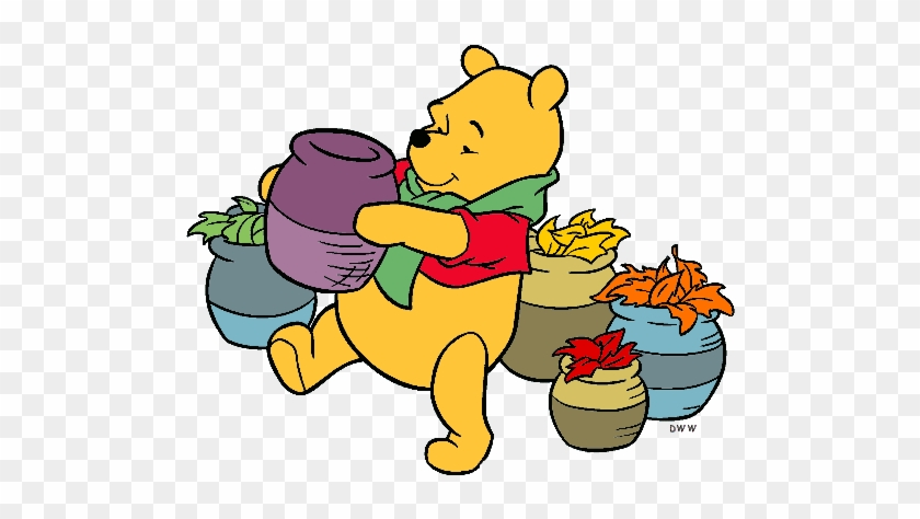 Baby Pooh And Friends Machine Embroidery Design Pes Winnie Pooh