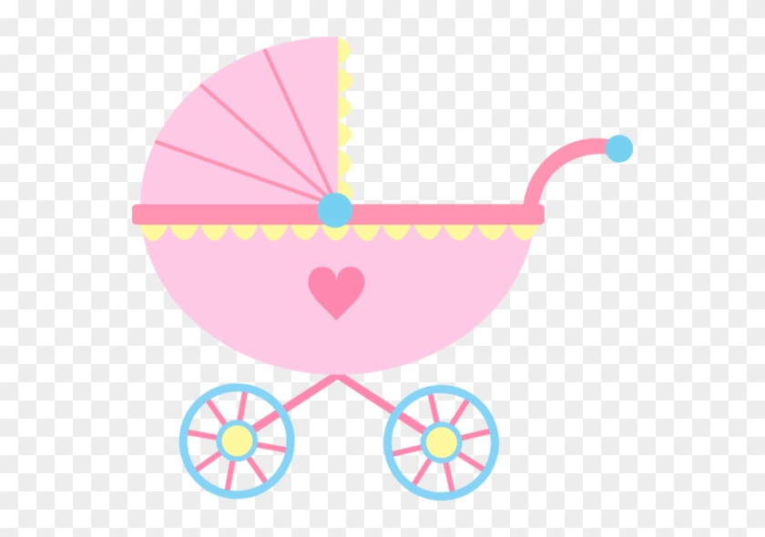 Baby Clipart Girl - Baby Shower Clipart #831410