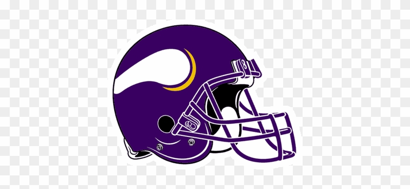 July - Minnesota Vikings Helmet Logo #831563