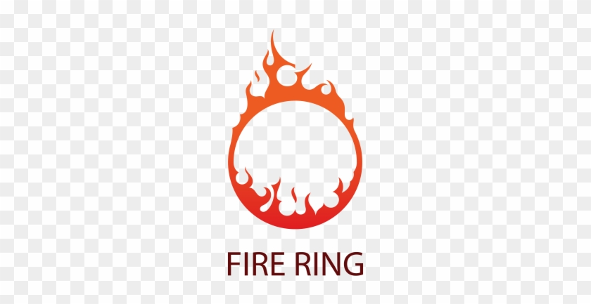 Logo, Fire Logo Design Fire Ring Logo Design Gallery - Fire Ring