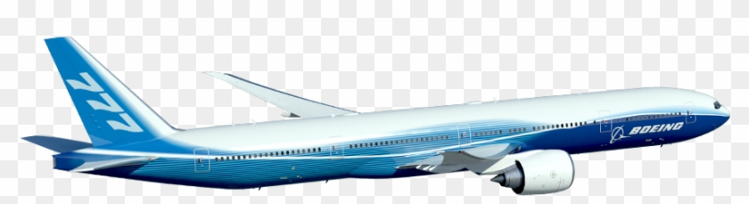 Boeing Png Plane Image - Zvezda 7005 Boeing 767-300 Aircraft Model