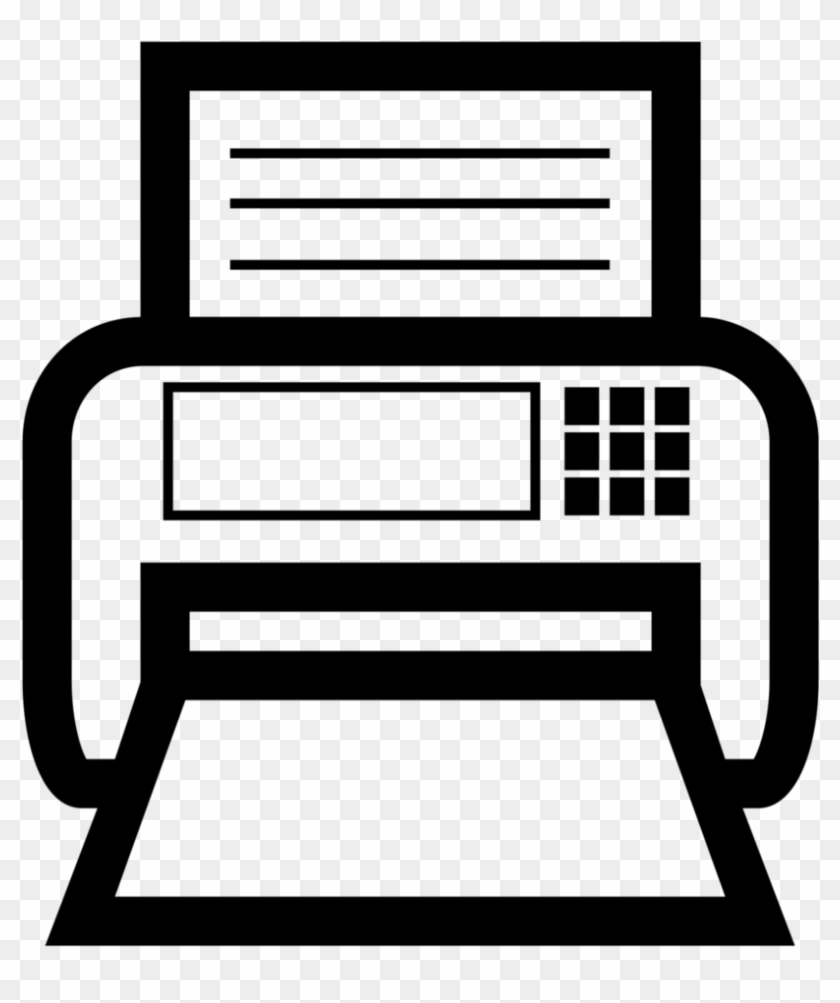 Fax Png Icon 5 Fax Machine Logo Png Free Transparent Png Clipart Images Download