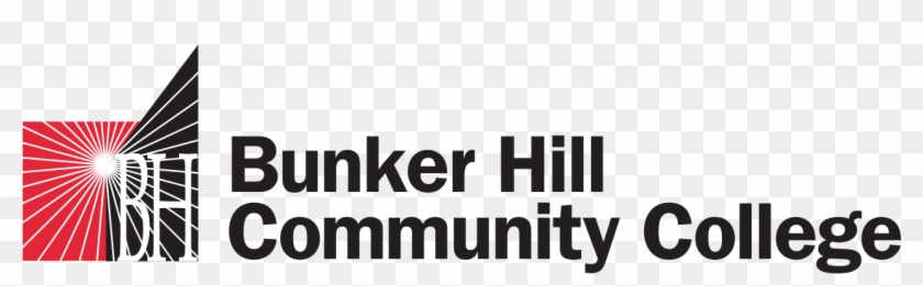 Bunker Hill Community College Application - Bunker Hill Community College Logo #832336