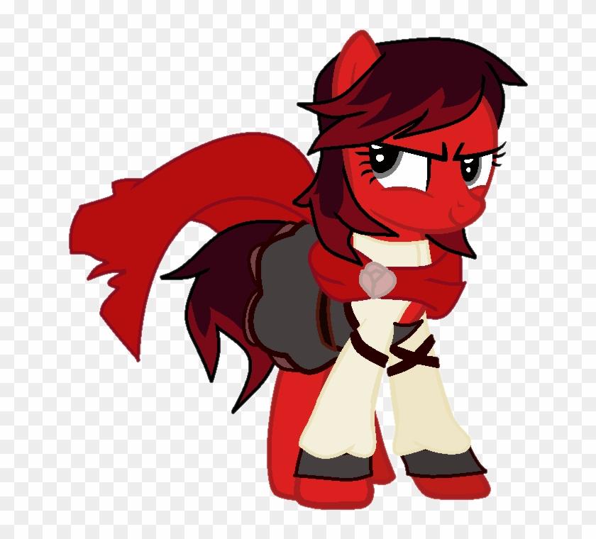Ruby Rose Season 4 By Arronskull66 - Ruby Rose Mlp - Free