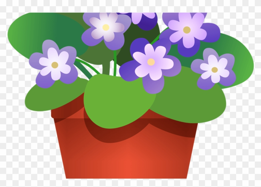 Flower Pot 3 Tree Pinterest Flower Clip Art And Scrapbook Maceta