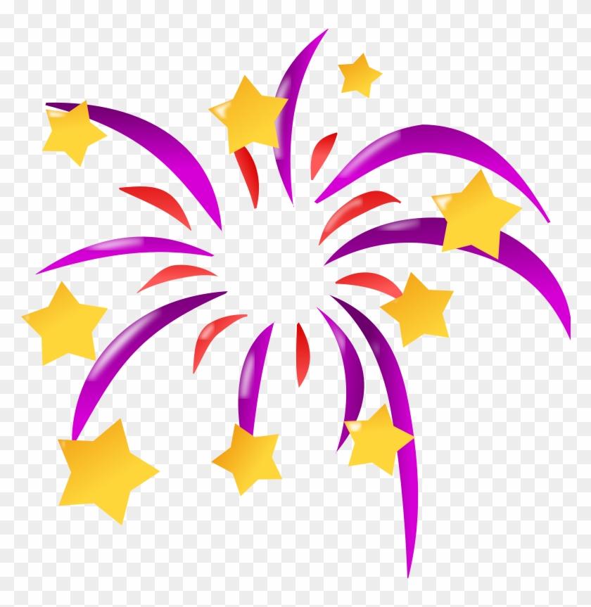 Firework Clip Art Download Dessin De Feux D Artifice Free Transparent Png Clipart Images Download