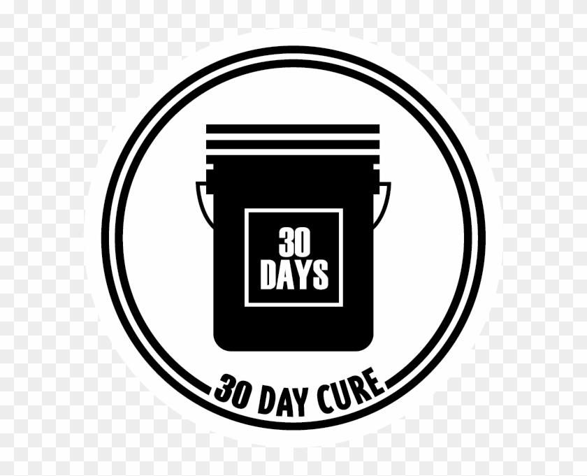 30 Day Cure - Emblem #833732