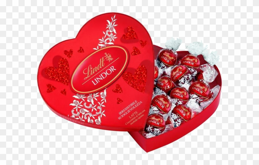 Lindt Valentine S Day Chocolate Lindor Chocolate Valentines Day