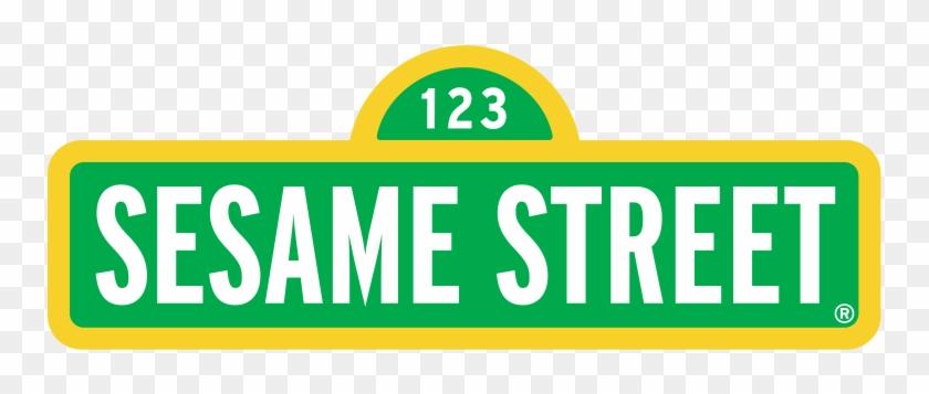 Sesame Workshop Is The Nonprofit Educational Organization - 123 Sesame Street Logo #836145