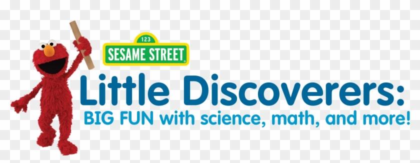 Sesame Workshop Org Logo #836156