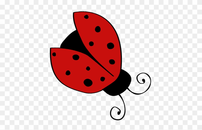 free ladybug clipart for invitations