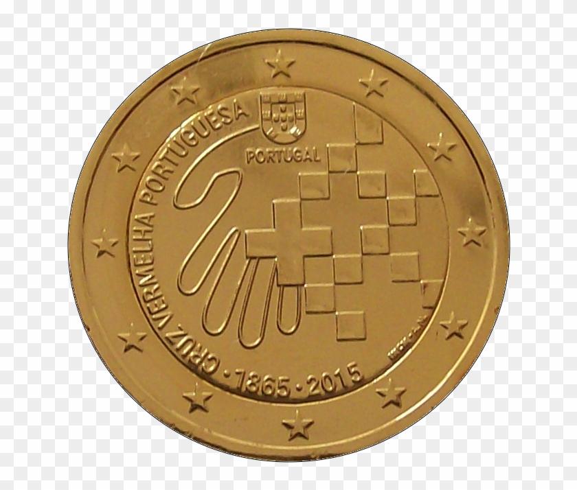2 Euro Portugal - Coin #836967