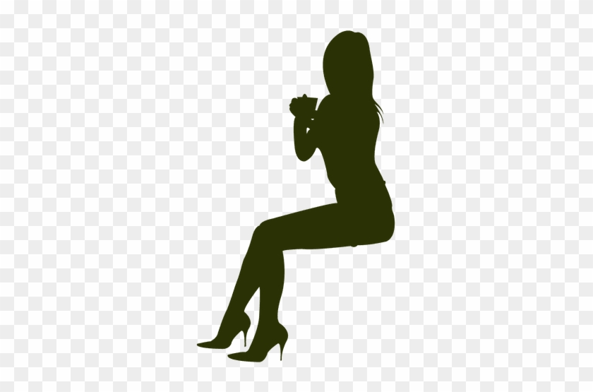 Impossible. Sexy girls silhouette clip art amusing piece