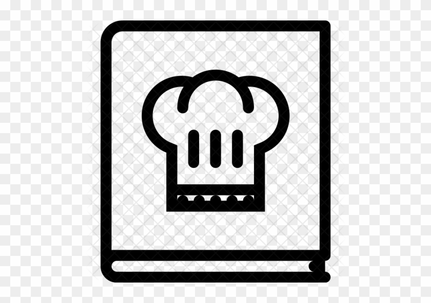 Cook, Book, Food, Drink, Kitchen Icon - Recipe Icon #837087