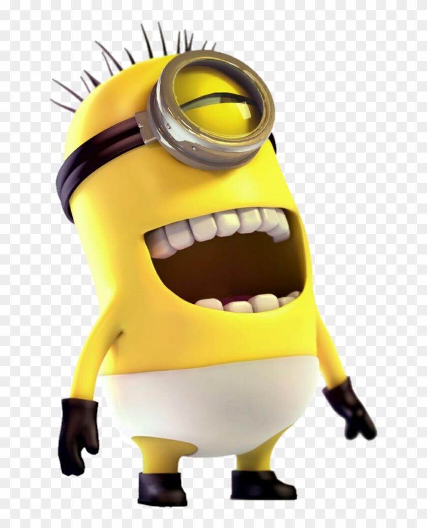 Minions Despicable Me Happy Desktop Wallpaper You Re Funny Minion
