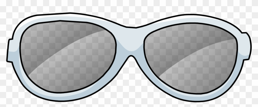 Petey K's Glasses - Shades Id Club Penguin Wiki Wikia #839165
