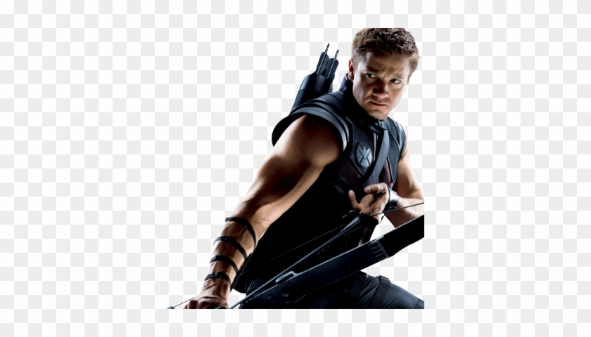 Free Icons Png - Avengers Movie Poster Hawkeye 24x36 Hd Photo #06 #839496