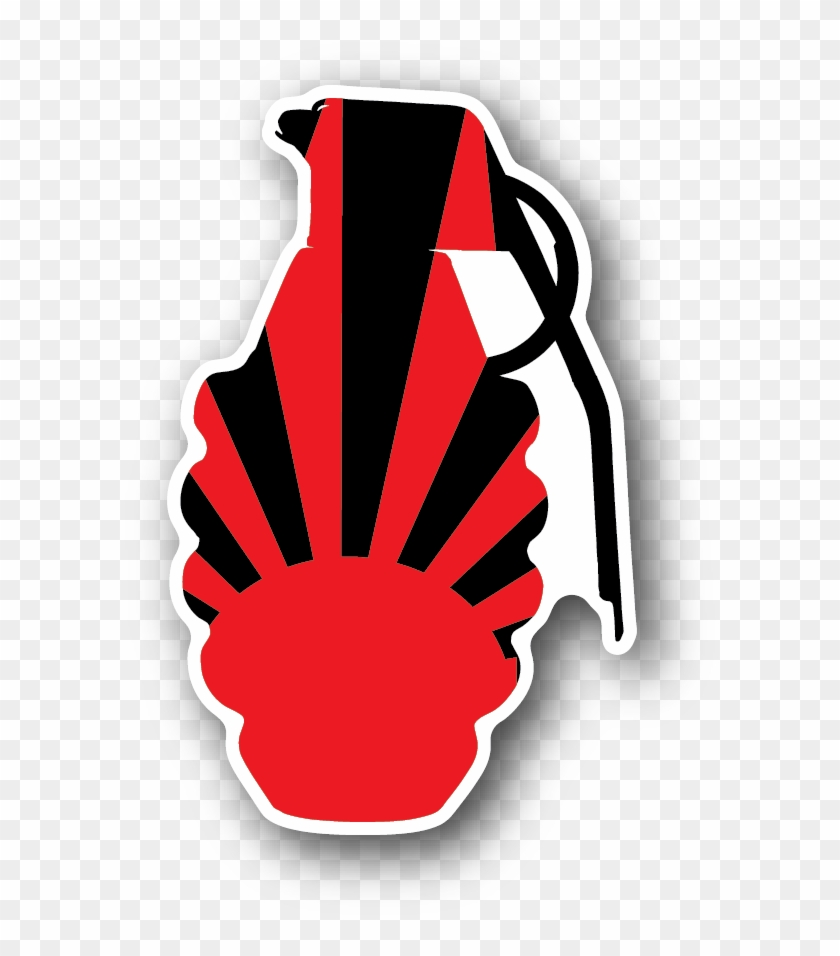 Grenade #839720