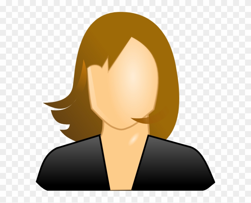 Female User Icon Png #840484