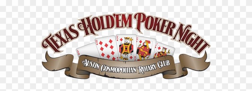 6th Annual Texas Hold'em Poker Night - Texas Hold Em Poker Night #840668