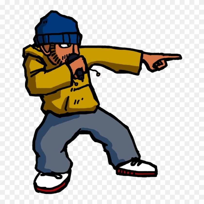 Rap Png Picture - Rap Png #841638