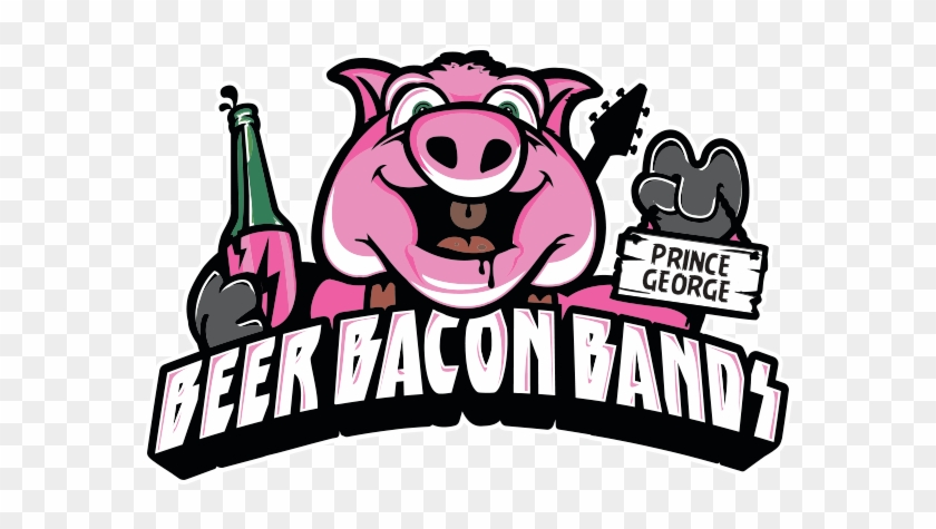 Beer Bacon Bands - Beer Bacon Bands #841651