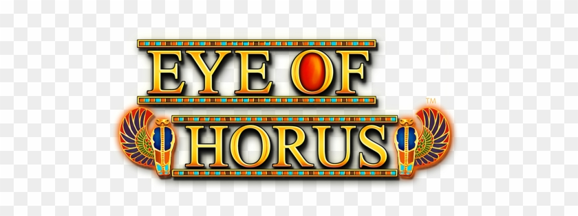 Eye Of Horus Online Spielen - Eye Of Horus #841861