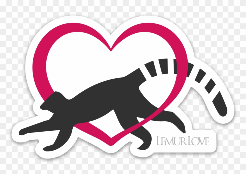 Lemur Love #842003