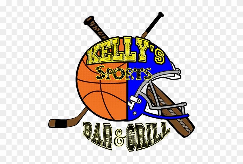 Kelly's Sports Bar & Grill - Kelly's Sports Bar & Grill #842020