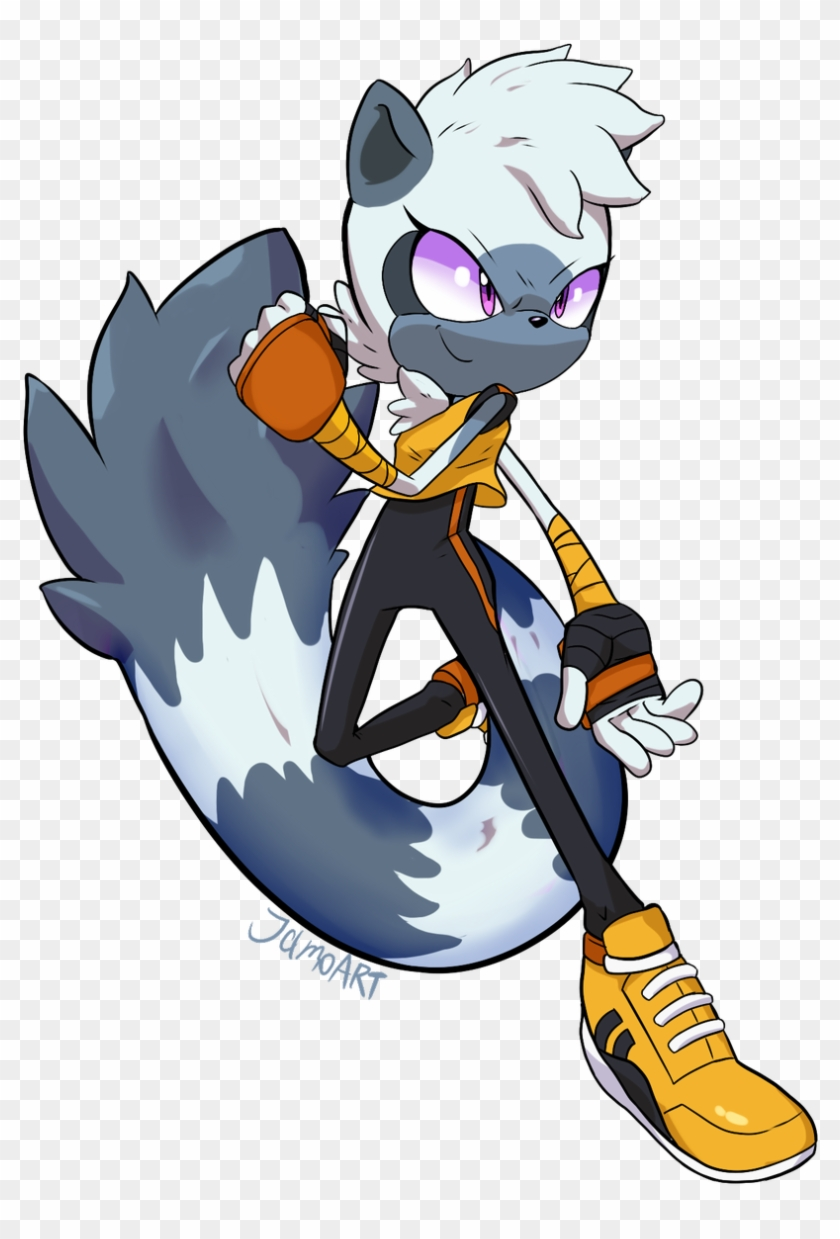 Her Name Is Tangle The Lemur And She Looks Rad As Heck - Tangle The Ring Tailed Lemur #842043