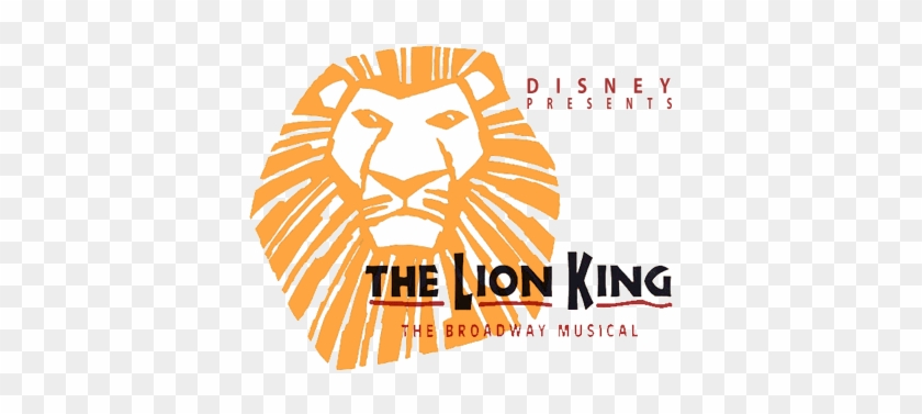 The Lion King Lion King Broadway Playbill Free