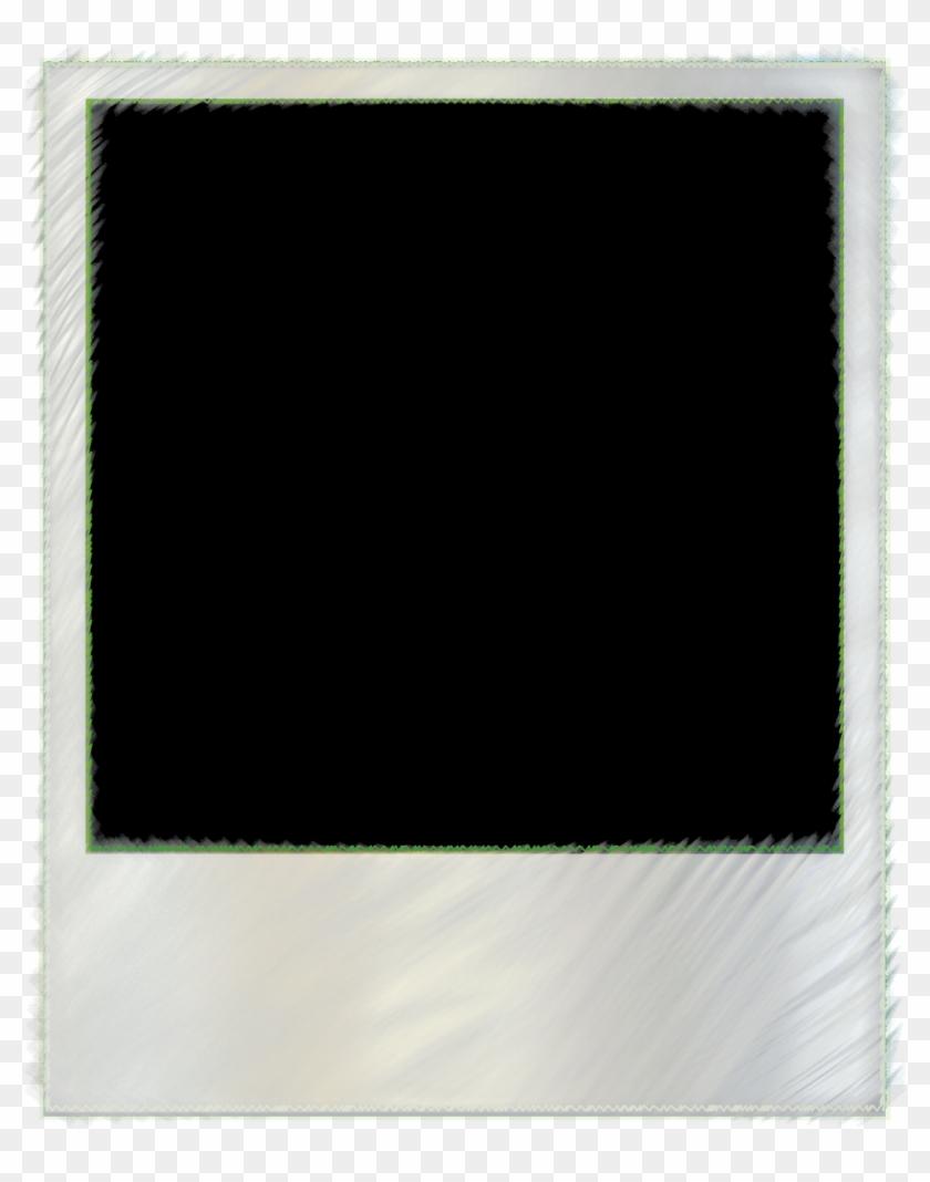 Instant Camera Polaroid Corporation Picture Frames - Instant Print Camera Frame #843424