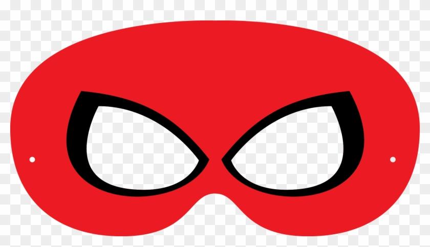 Printable Masks Animalmasks Fox Mascara Homem Aranha Para