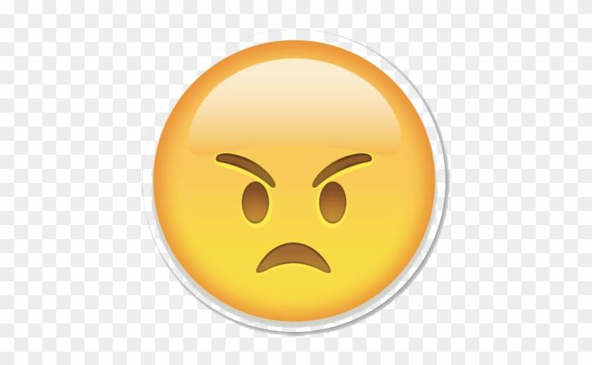 Angry Emoji Png File Surprised Emoji Png Transparent Free