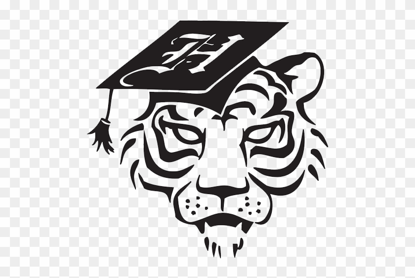 Heights Schools Foundation » Cleveland Heights High - Animated Tiger #845126
