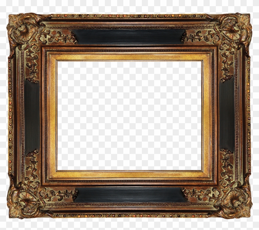 Antique Picture Frames - Harry Potter: A Sticker Collection [book ...