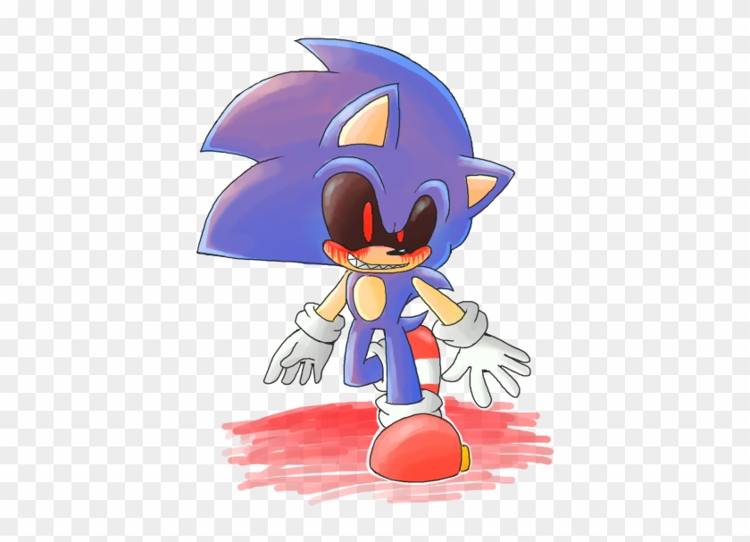 Tails Doll Sonic The Hedgehog Creepypasta Chibi Sonic Exe Free Transparent Png Clipart Images Download