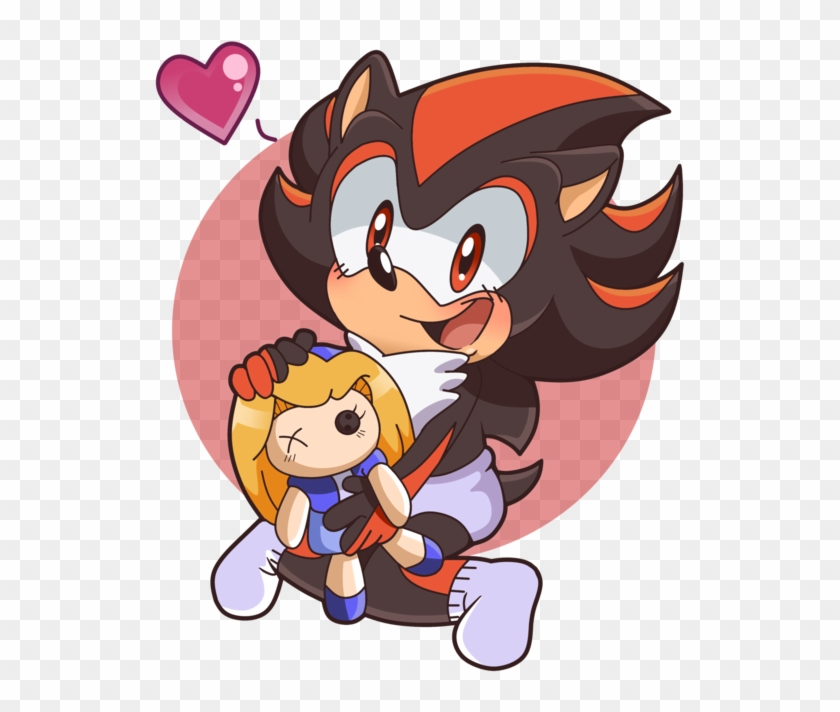 Baby Shadow The Hedgehog By Theleonamedgeo On Deviantart Shadow The Hedgehog Baby Free Transparent Png Clipart Images Download