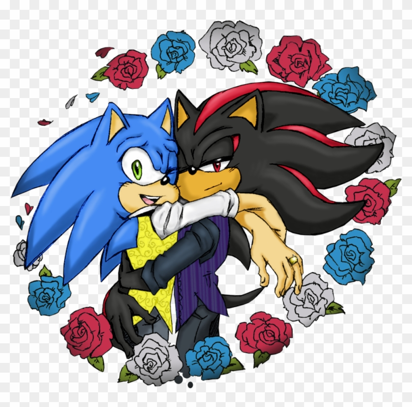 Baby Shadow The Hedgehog Fanfiction For Kids - Sonic X