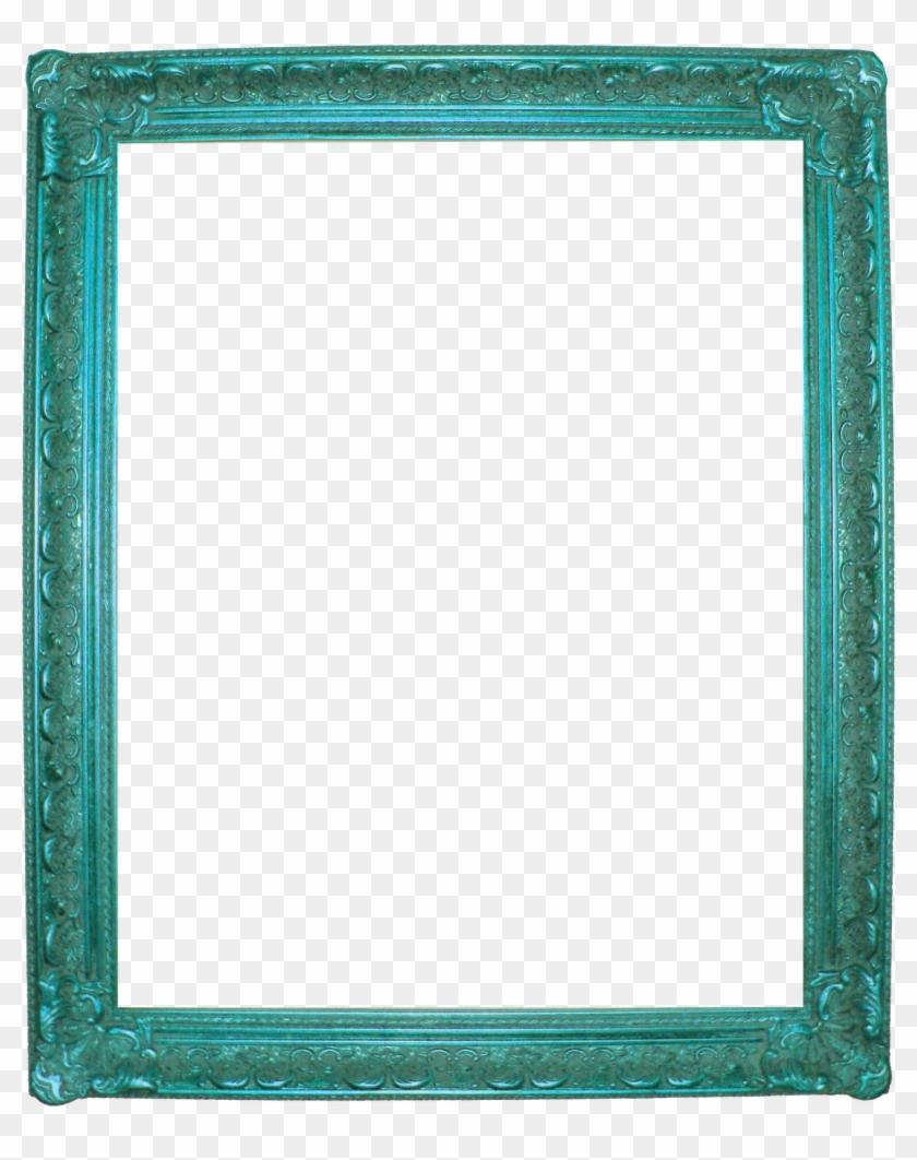 Free Digital Antique Photo Frames Simple Vintage Frame - Frame Png ...