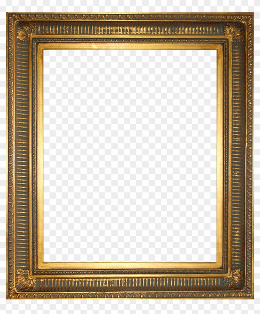 Regal Gold Frame - Tori Home Japanese Bridge' By Claude Monet Framed Painting #845558