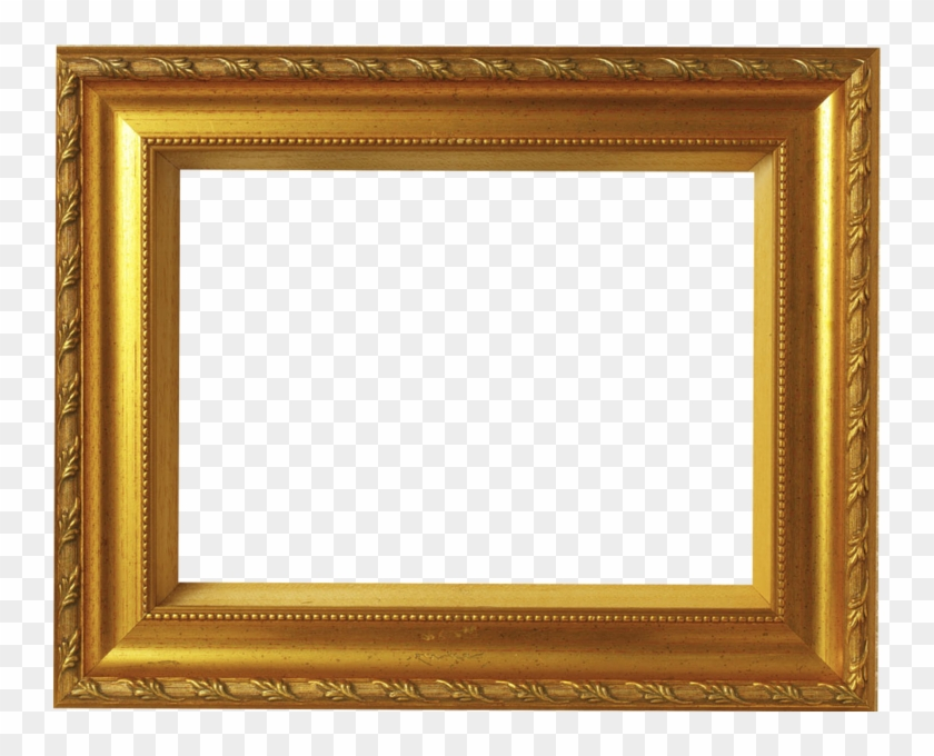 Share This Image - Elegant Gold Picture Frames #845618