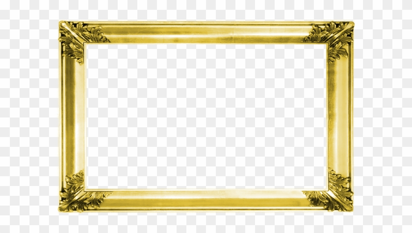 Golden Frame Png Picture - Certificate Border High Resolution - Free ...