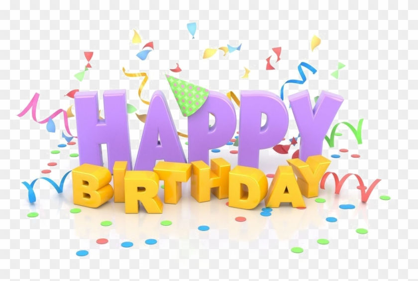 happy birthday letter free png image happy birth day post 846383